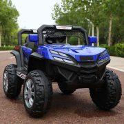 Future SUV-blue