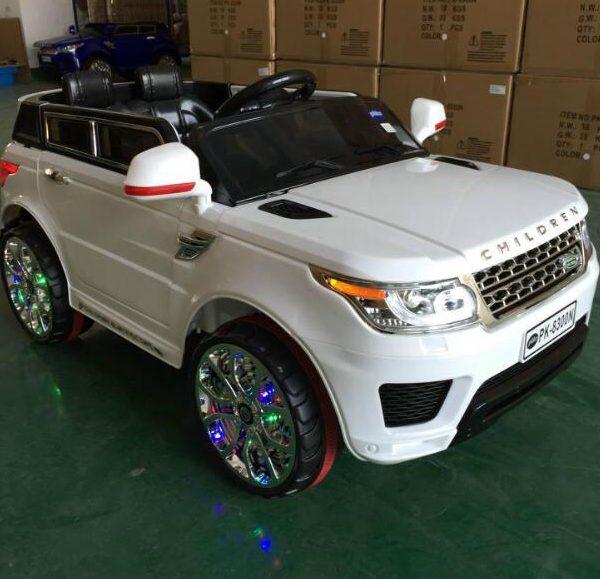 Pliko Range Rover Children PK-2828N