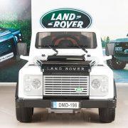 land rover defender-depan