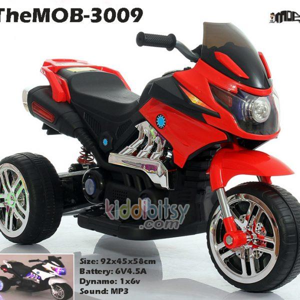 Motor Aki anak TheMOB-3009