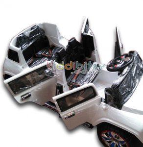 Mobil PLIKO Jeep