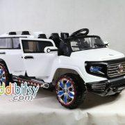 Jeep Limousine Double Cabin PK-9928